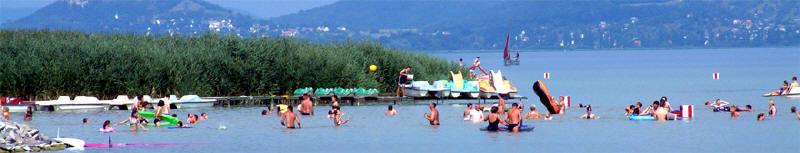 Wetter Ungarn Balaton