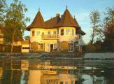 Ferienhaus in Balatonfenyves Balaton Plattensee Südufer Ungarn