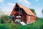 Ferienhaus in Balatonfenyves Balaton Plattensee S�dufer Ungarn